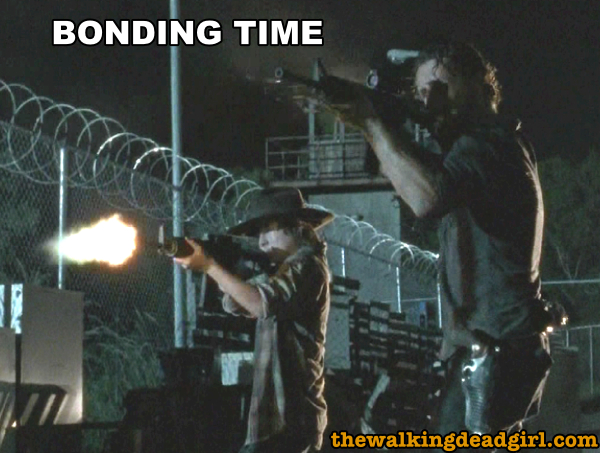 Bonding Time